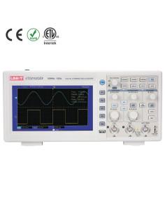 Osciloscopio Digital 2...