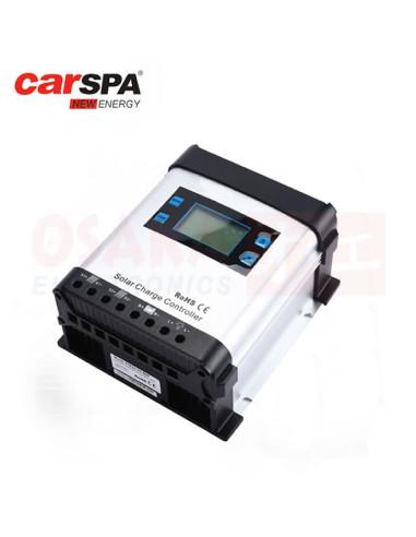 Controlador Solar PWM 24/48V 80A Carspa - vista principal