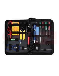 Imagen Kit de herramienta para electrónica ZD-965 - vista principal