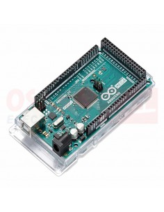 ARDUINO MEGA 2560 REV3 - vista frontal