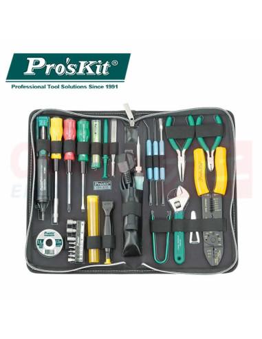 Imagen Kit de herramienta mantenimiento 1PK-810A - vista principal