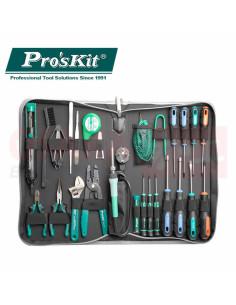 Imagen Kit de herramienta mantenimiento PC PK-2088A - vista principal