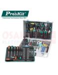 Imagen Kit de herramienta para electrónica PK-15307EI - vista principal
