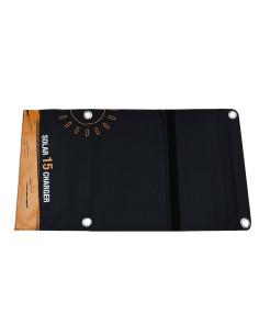 Panel Solar Plegable 15W