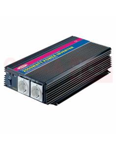 Inversor de Voltaje 24V 2000W Paco - vista principal