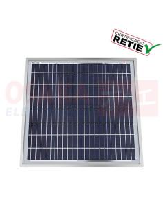 Panel Solar Policristalino 60W SF-6P60 - vista principal