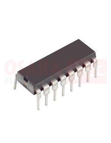 CD4060 Compuerta CMOS DIP - vista principal