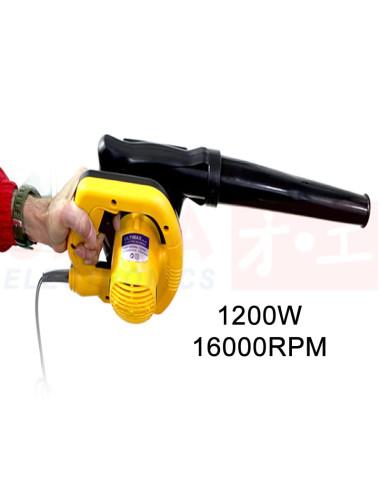 Sopladora Aspiradora Blower para PC 1200W HN-06 vista principal