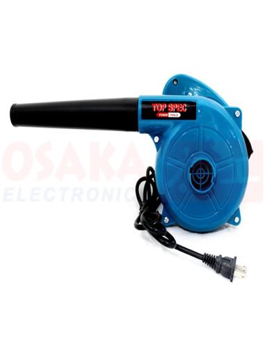 Sopladora Aspiradora Blower para PC 600W TOP SPEC vista principal