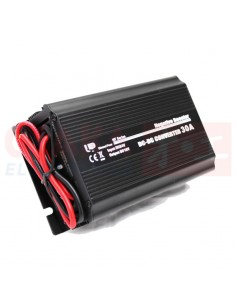 Convertidor DC reductor 24V a 12V 30A - vista principal