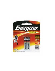 Pila Alkalina Energizer AAA