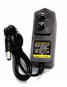 Adaptador de voltaje 6V 1Amp