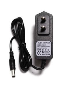 Adaptador de voltaje 12V 1Amp