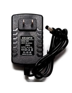 Adaptador de voltaje 9V 2Amp