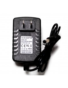 Adaptador de voltaje 12V 2Amp