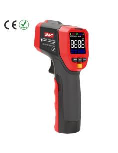 Termómetro infrarrojo UT301A+