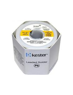 Soldadura Kester 0.8mm SN60PB40