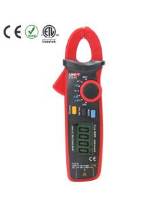 Mini Pinza Amperimétrica UT210C Imagen Frontal