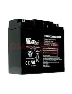 Bateria AGM 12V 18Ah