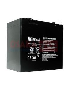 Bateria AGM 12V 55Ah
