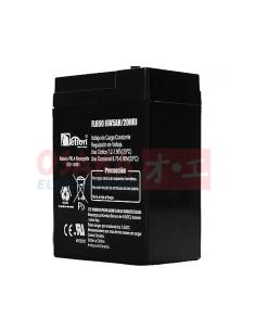 Bateria AGM 6V 5Ah