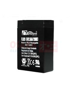Bateria AGM 6V 2.8Ah