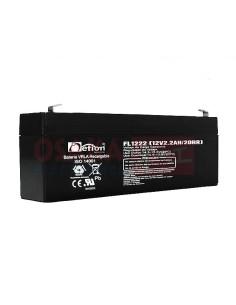Bateria AGM 12V 2.2Ah