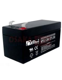 Bateria AGM 12V 1.2Ah
