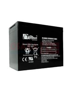 Bateria AGM 12V 80Ah
