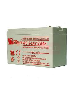 Bateria Ciclo Profundo 12V 9Ah