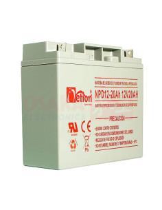 Bateria Ciclo Profundo 12V...