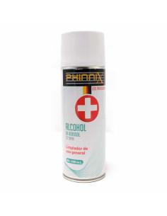 Imagen de Alcohol aerosol en lata PHINNIX 400mL