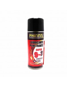 Imagen de Spray  en lata de Limpiador Multiusos Phinnix 450ml