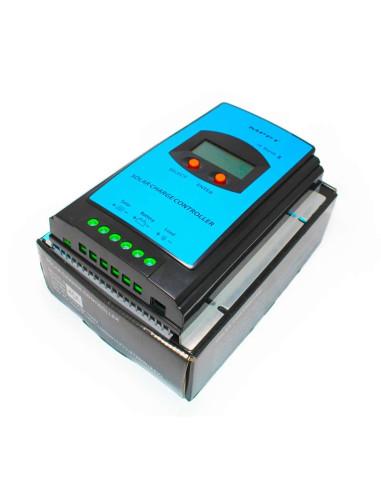 Controlador Solar MPPT 12/24V 45A Universal Power - vista principal