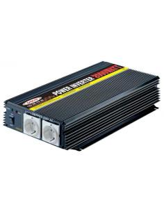 Inversor de voltaje 24V 800W