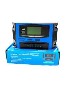 Regulador Controlador Solar...