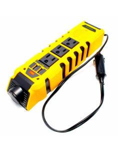 Inversor de Voltaje 12V 150W  Universal Power