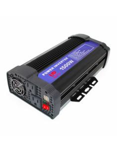 Imagen de Inversor de Voltaje 24V 1500W Universal Power