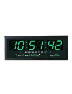 Reloj digital de pared LED...