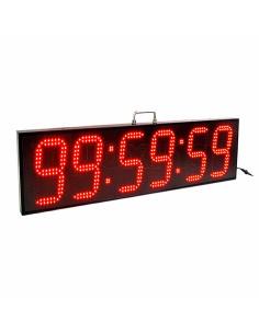 Reloj cronometro digital...