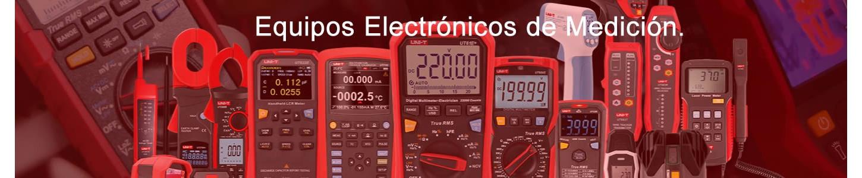 Equipos Varios | Osaka Electronics