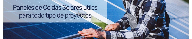Paneles Solares | Osaka Electronics