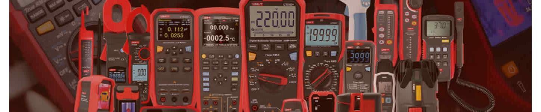Todo en Instrumentación y Medición Electrónica | Osaka Electronics
